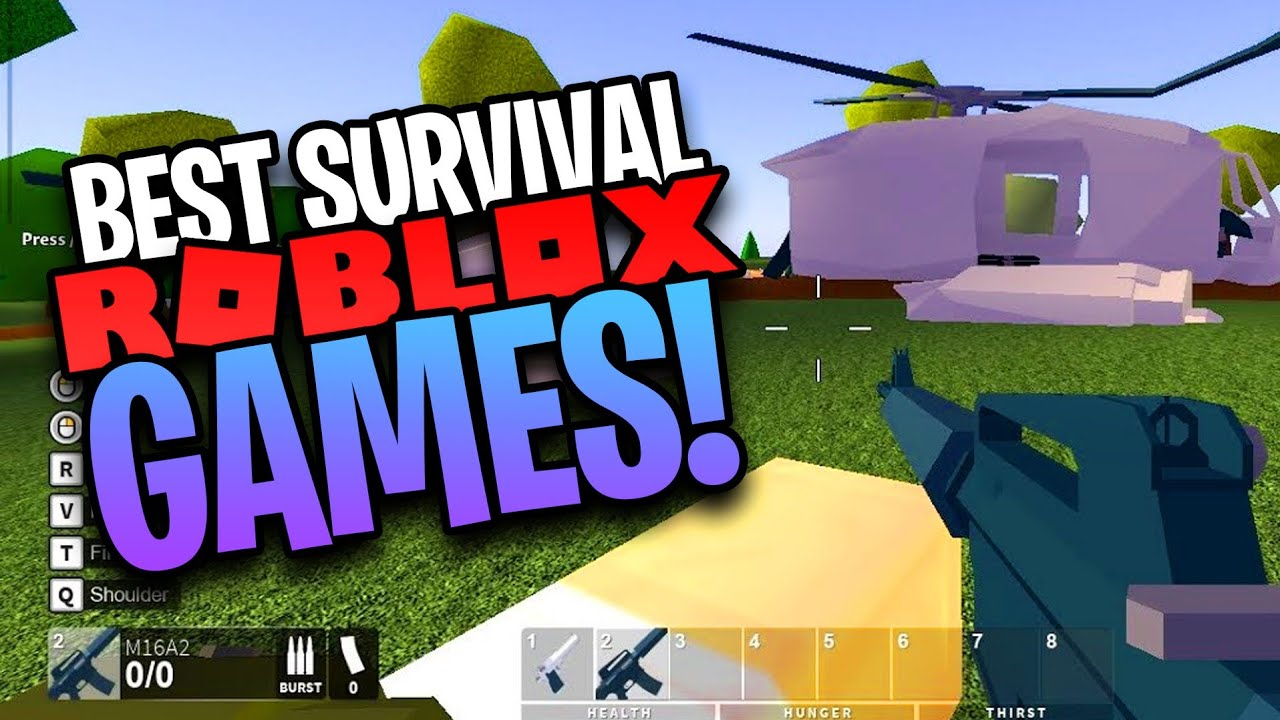 Best Zombie Survival Games In Roblox 10 Of The Best Zombie Apocalypse Games On Roblox In 2020 Roblox Zombie Games Youtube