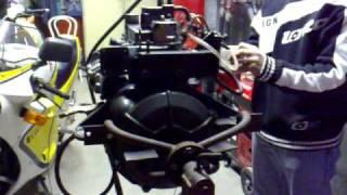 moteur perkins par gerard et anthony