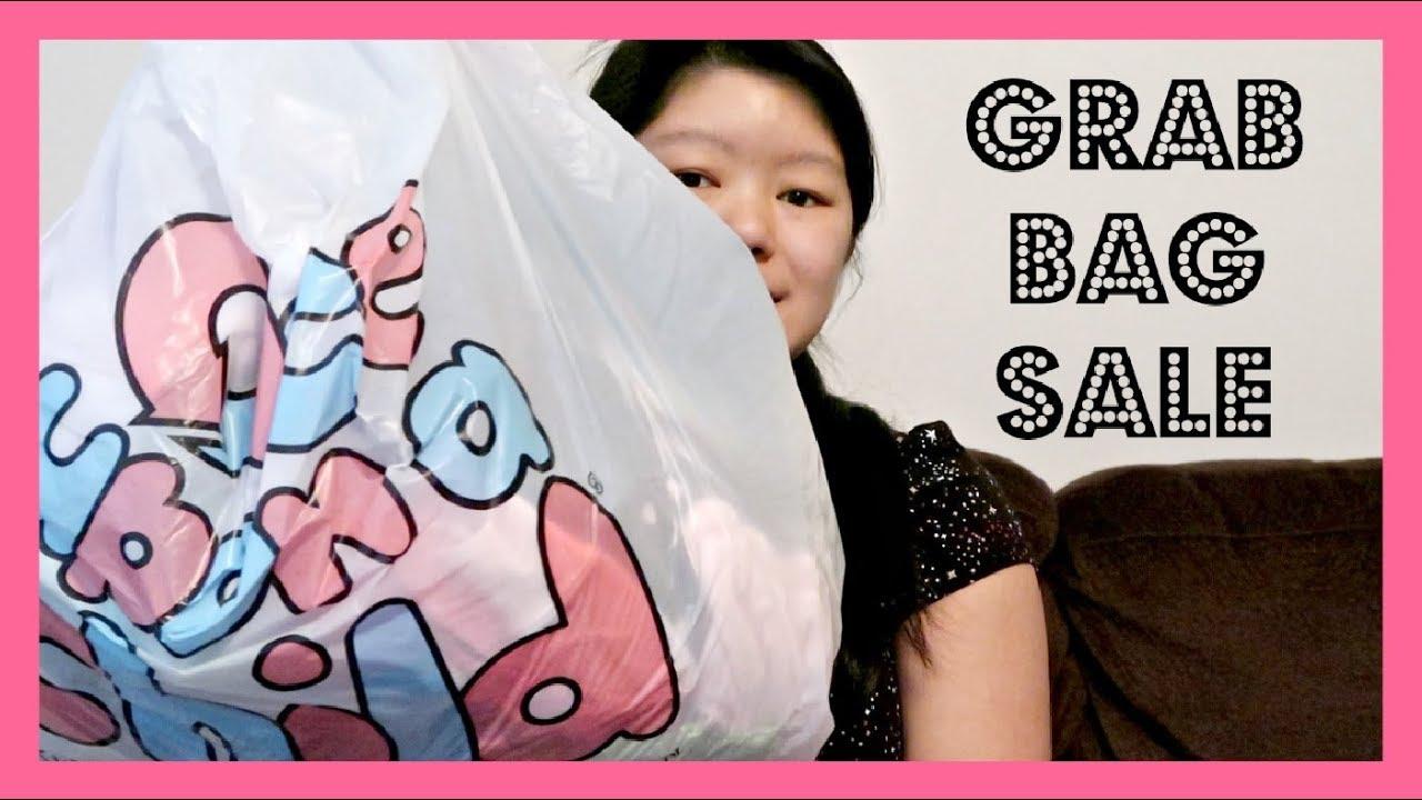 Once Upon A Child Haul Grab Bag