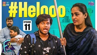 Hello || EP 11 || F2 || Funny Family || Tamada Media