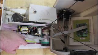 Обзор неодимового лазера для удаления тату Yinhe Butterfly Часть 2