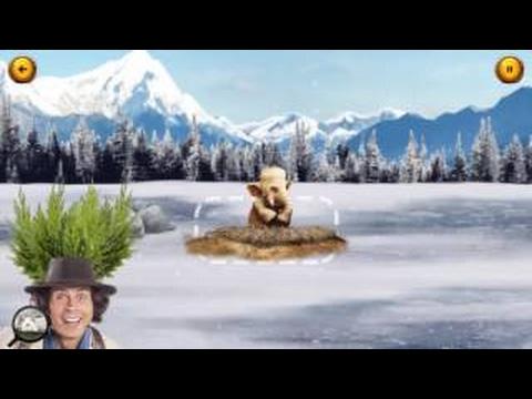 CBeebies Games Andy's Prehistoric Park -Newest Cbee
