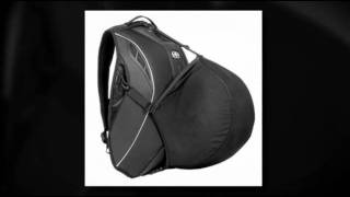 Introducing the first and only backpack for riders - the Ogio No Drag Thumbnail