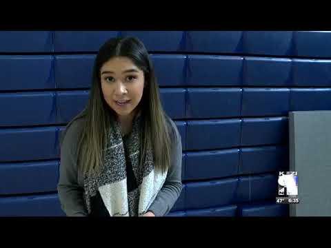Yoncalla High School finishes major gym renovation