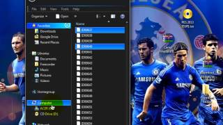 [PSP] [Tutorial] How To Download PES 2013 Stadium Patch ( Real Stadiums)