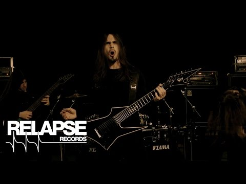 """OBSCURA - """"Akroasis"""" (Official Music Video)"""