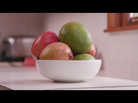 How to Cut a Mango | WebMD