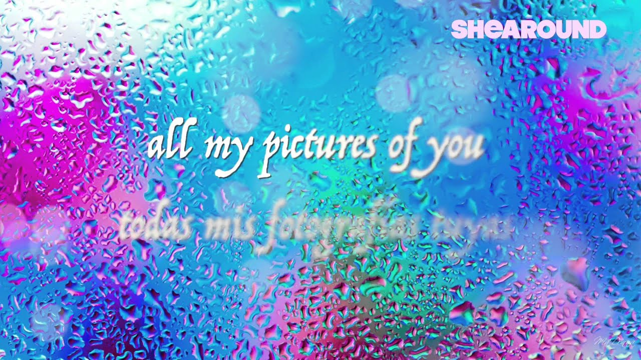 Pictures of you - The Cure | Lyrics inglés y español ...