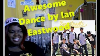 "Gambar cover JazzKat reacts to Ian Eastwood | ""Sweatpants"" - Childish Gambino"