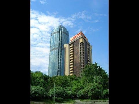 Antey Hotel Russia Yekaterinburg # 3 Stars #