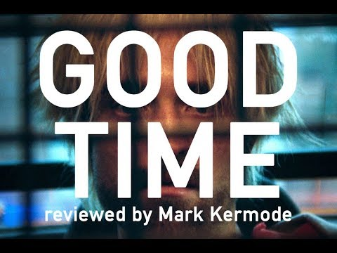 Download Youtube: Good Time reviewed by Mark Kermode