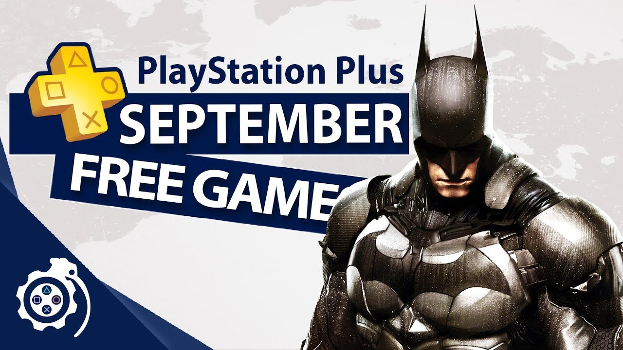 Psn Free Games September 2020.Playstation Plus Ps September 2019