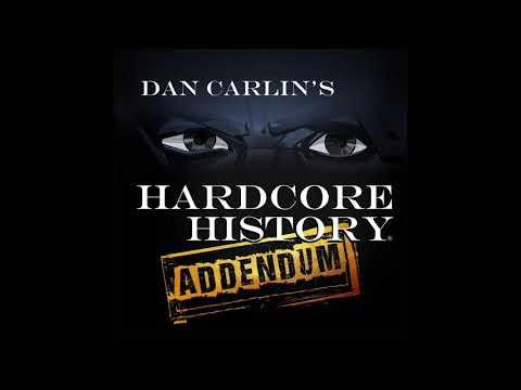 HH Addendum EP2 Rome Through Duncan's Eyes