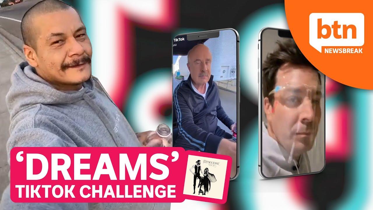 The Dreams Tiktok Challenge Youtube