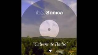 Kenneth Bager 'Music For Dreams Show' on Ibiza Sonica [07/08/17]
