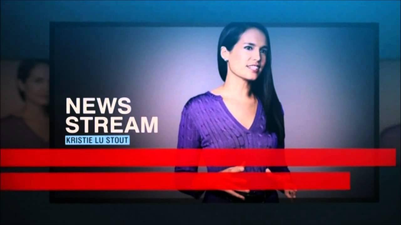Cnn International Coming Up Next News Stream Bumper Youtube
