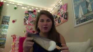 New Lilly Pulitzer Haul and Shoes Thanksgiving Break Thumbnail