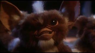 Gremlins | El nacimiento de los gremlins