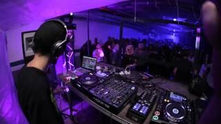 Efren Kairos - Erbutko (Original Mix) - Le Bako Private Club + Blacklist Meetings