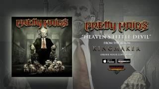 """Pretty Maids """"Heaven's Little Devil"""" (Official Audio)"""