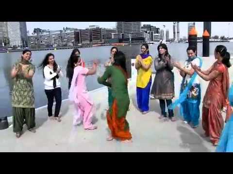Singapore Punjabi geda