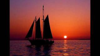 Santo & Johnny - Red Sails in the Sunset