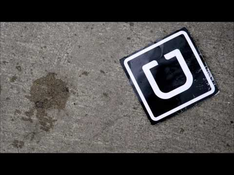 Uber's valuation at $40 billion