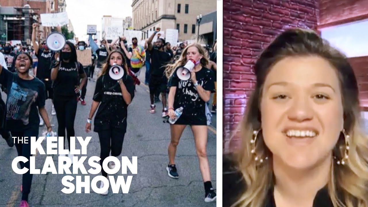 Nashville Teens' Enormous Black Lives Matter March Got A Shout Out From Barack Obama
