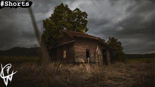 Abandoned Countryside Shack | #SHORTS