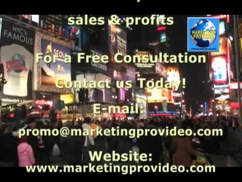 Video Marketing Business NY - Internet Marketing Services  NY- Social Media Marketing NY