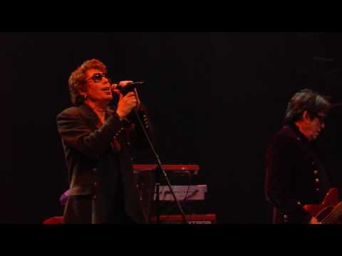 The Psychedelic Furs - Love My Way [Live In Houston]