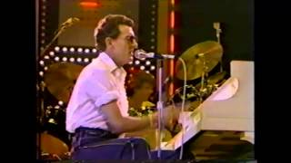 Jerry Lee Lewis - 8. Chantilly Lace (Wembley 1982)