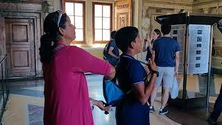 Pranavraja in Rome trip Italy(3)
