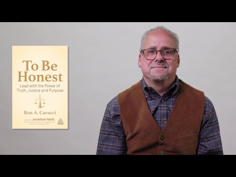 Building Your Honesty Muscle - Introduction