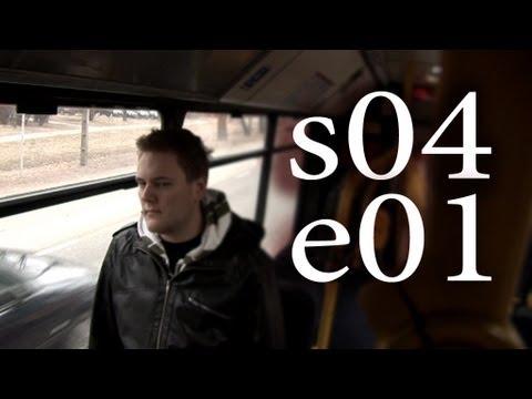 Piątek: The Series - Autobusowe rozmowy