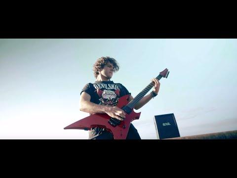 Silvera - Primitive [OFFICIAL MUSIC VIDEO]