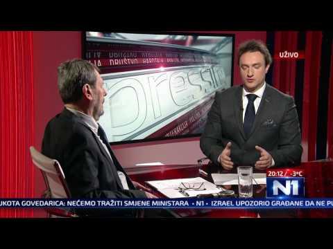 Pressing: Zdravko Grebo (25.1.2017)