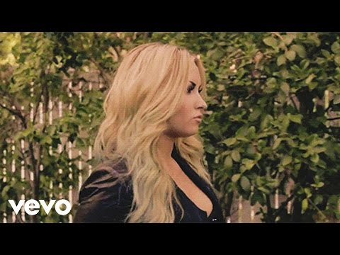 Demi Lovato - Never Been Hurt (Official Video)