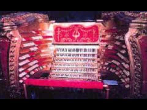 """AL MELGARD - Chicago Stadium Organ - """"THE JOLLY COPPERSMITH"""""""