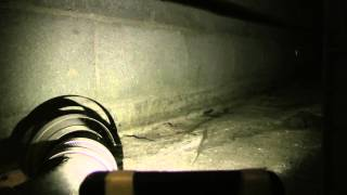Lakeview High School - Underground Tunnel Video