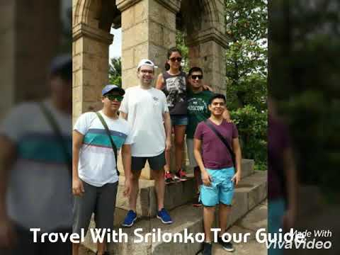Travel With nice friends - Srilanka Tour Guide