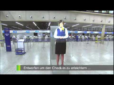 VA at Frankfurt Airport