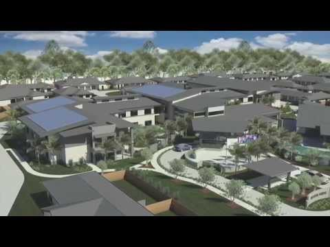$40 Retirement Community Project to Sunshine Coast Builder