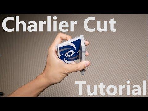 Download Cardistry Bootcamp - Basics / Charlier Cut Tutorial