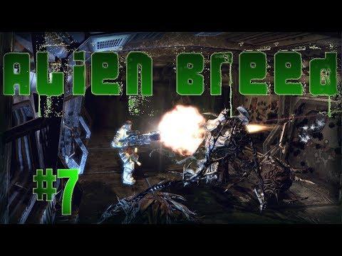 #7: Alien Breed 2: Assault! |