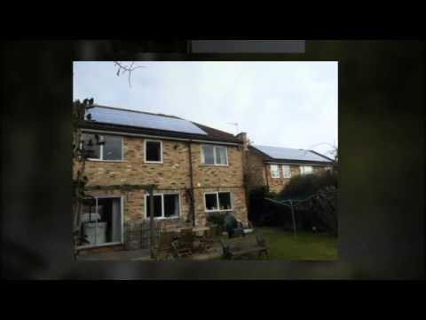 Solar panel installers in Cambridge - Cambridge Solar Ltd