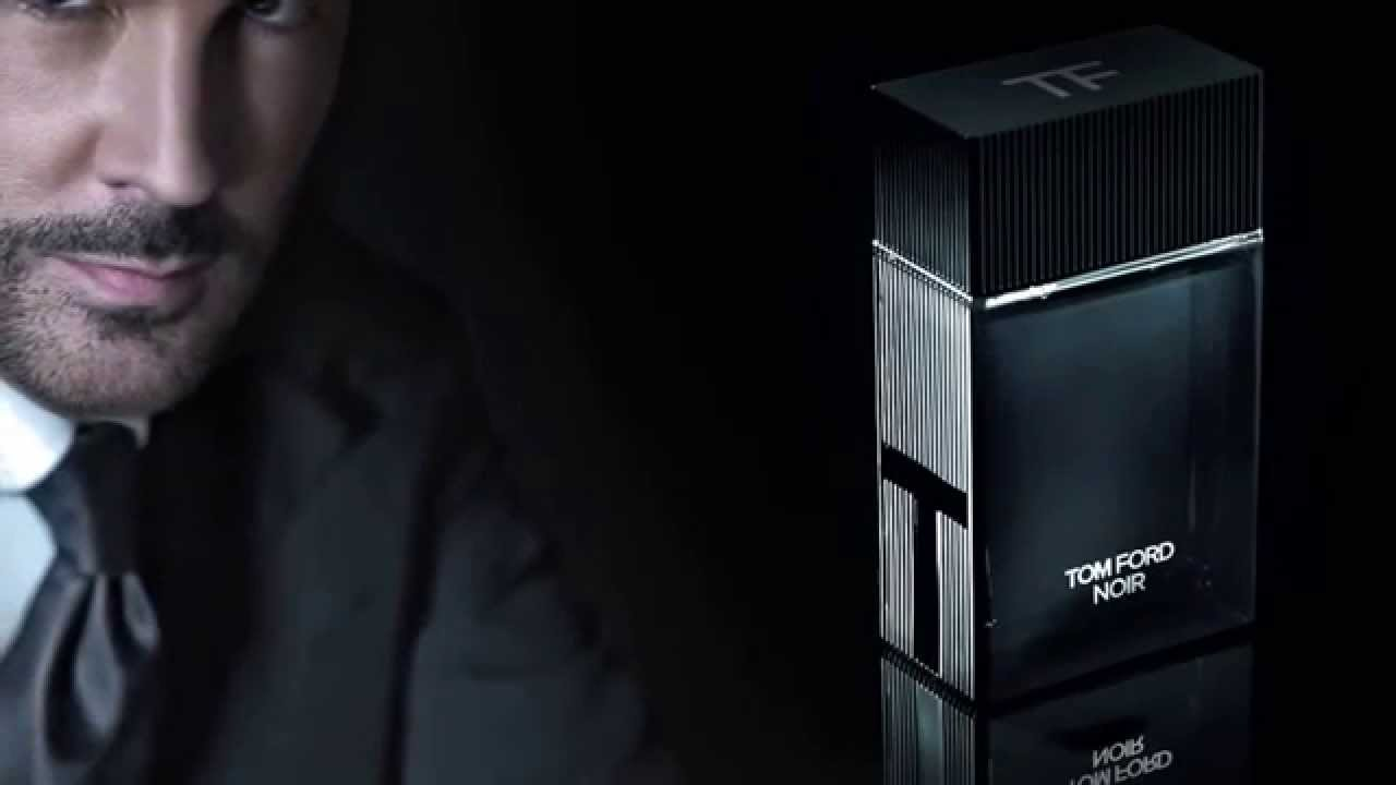 Tom Ford Noir Extreme (Pure Seduction) - YouTube