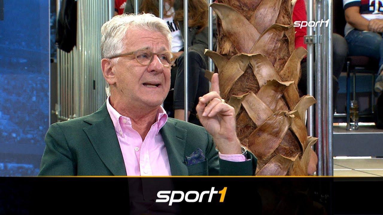 Marcel Reif Bayern