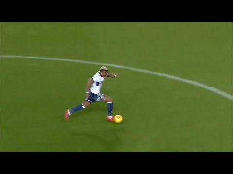 Adama Traorè - Insane Runs & Dribbling Skills 2018