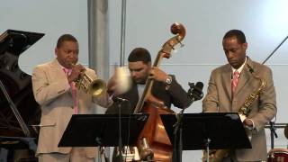The Cry Of The Lonely Wynton Marsalis Quintet